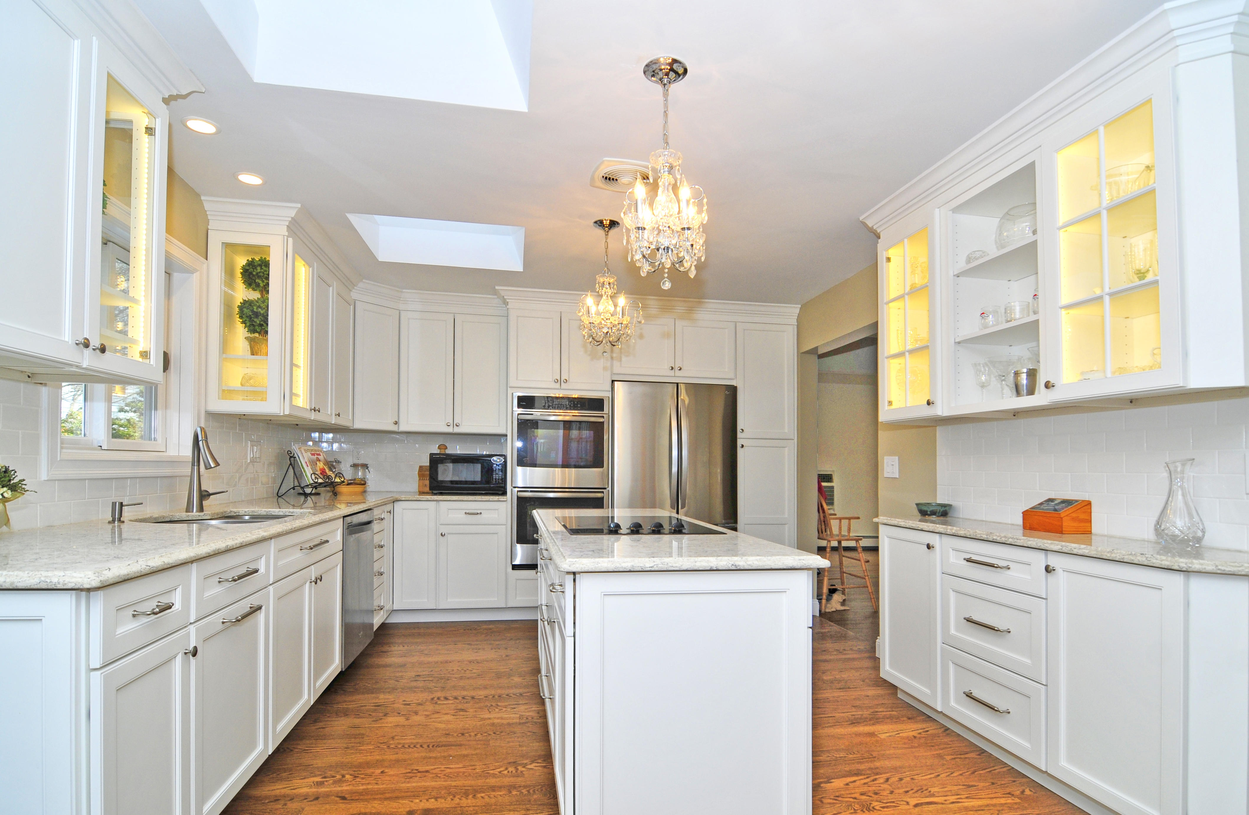 Kitchen Remodeling Services in Long Island NY