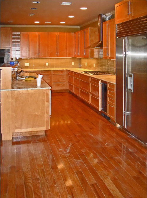 Long Island wood floors